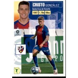 Cristo Huesca 17 Ediciones Este 2020-21