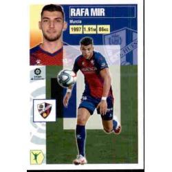 Rafa Mir Huesca 18 Ediciones Este 2020-21