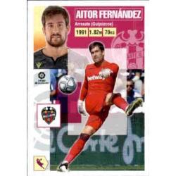Aitor Fernández Levante 2 Ediciones Este 2020-21