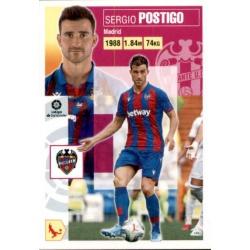Postigo Levante 6 Ediciones Este 2020-21