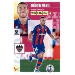 Rúben Vezo Levante 7 Ediciones Este 2020-21