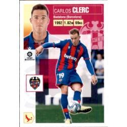 Clerc Levante 9 Ediciones Este 2020-21