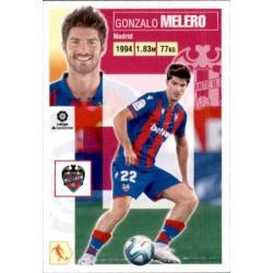 Melero Levante 12 Ediciones Este 2020-21