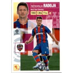 Radoja Levante 13 Ediciones Este 2020-21