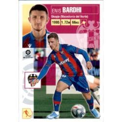 Bardhi Levante 14 Ediciones Este 2020-21