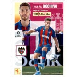 Rochina Levante 15A Ediciones Este 2020-21