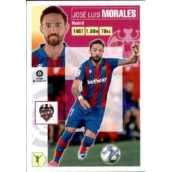 Morales Levante 16 Ediciones Este 2020-21