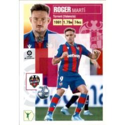 Roger Levante 17 Ediciones Este 2020-21