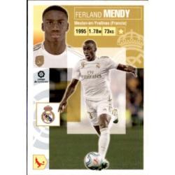 Mendy Real Madrid 8 Ediciones Este 2020-21