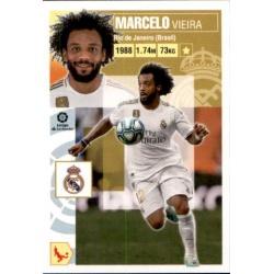 Marcelo Real Madrid 9 Ediciones Este 2020-21