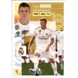 Kroos Real Madrid 11A Ediciones Este 2020-21