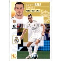 Bale Real Madrid 11B Ediciones Este 2020-21
