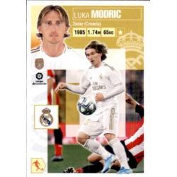 Modric Real Madrid 12 Ediciones Este 2020-21