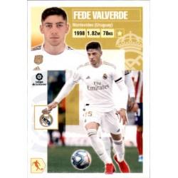 Fede Valverde Real Madrid 13 Ediciones Este 2020-21