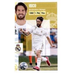 Isco Real Madrid 14 Ediciones Este 2020-21
