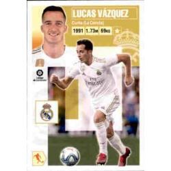 Lucas Vázquez Real Madrid 15A Ediciones Este 2020-21
