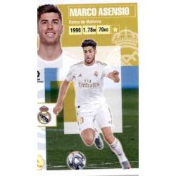 Marco Asensio Real Madrid 15B Ediciones Este 2020-21