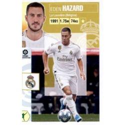 Hazard Real Madrid 16 Ediciones Este 2020-21