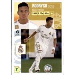Rodrygo Real Madrid 17B Ediciones Este 2020-21