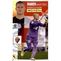 Rubén Osasuna 2 Ediciones Este 2020-21