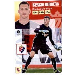 Sergio Herrera Osasuna 3 Ediciones Este 2020-21