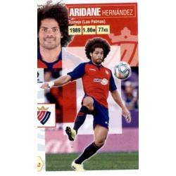 Aridane Osasuna 5 Ediciones Este 2020-21