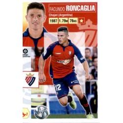 Roncaglia Osasuna 6A Ediciones Este 2020-21