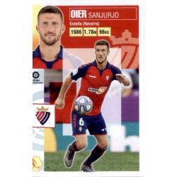 Oier Osasuna 10 Ediciones Este 2020-21