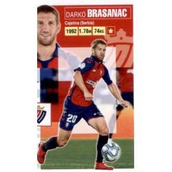 Brasanac Osasuna 11 Ediciones Este 2020-21
