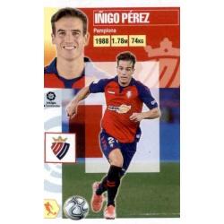 Íñigo Pérez Osasuna 12B Ediciones Este 2020-21