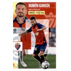 Rubén García Osasuna 13 Ediciones Este 2020-21