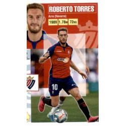 Roberto Torres Osasuna 14 Ediciones Este 2020-21