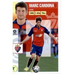 Marc Cardona Osasuna 16B Ediciones Este 2020-21
