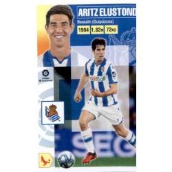 Aritz Elustondo Real Sociedad 5 Ediciones Este 2020-21