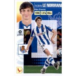 Le Normand Real Sociedad 7 Ediciones Este 2020-21