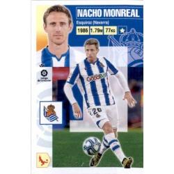 Nacho Monreal Real Sociedad 8 Ediciones Este 2020-21
