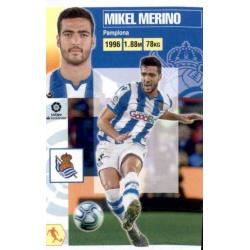 Mikel Merino Real Sociedad 11 Ediciones Este 2020-21