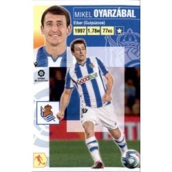 Oyarzabal Real Sociedad 13 Ediciones Este 2020-21