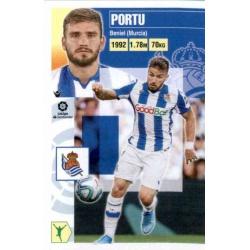 Portu Real Sociedad 15 Ediciones Este 2020-21