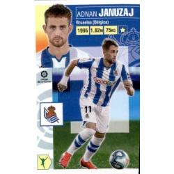 Januzaj Real Sociedad 18 Ediciones Este 2020-21