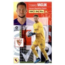 Vaclik Sevilla 2 Ediciones Este 2020-21