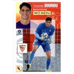 Bounou Sevilla 3 Ediciones Este 2020-21