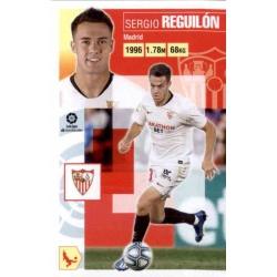 Reguilón Sevilla 8 Ediciones Este 2020-21