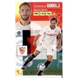 Gudelj Sevilla 9 Ediciones Este 2020-21
