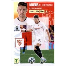Munir Sevilla 18 Ediciones Este 2020-21