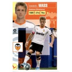 Wass Valencia 4 Ediciones Este 2020-21