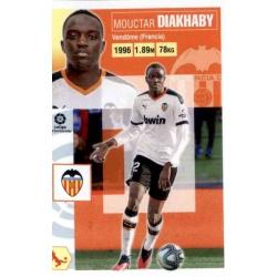 Diakhaby Valencia 6 Ediciones Este 2020-21