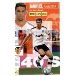 Gabriel Valencia 7 Ediciones Este 2020-21