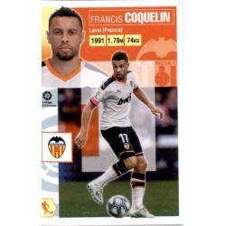 Coquelin Valencia 10 Ediciones Este 2020-21