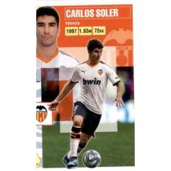 Carlos Soler Valencia 12 Ediciones Este 2020-21